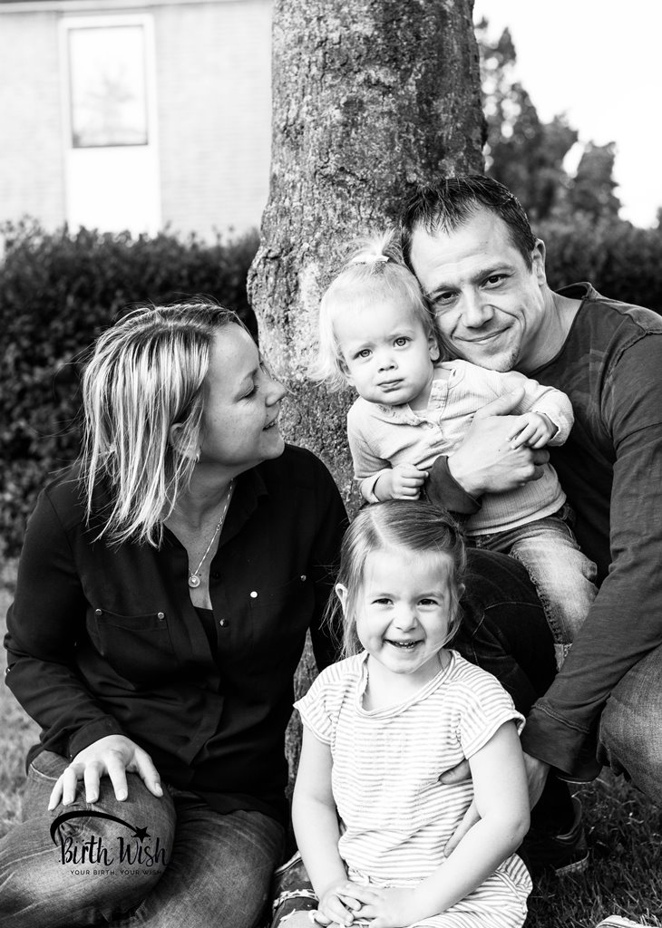 family lifestyle photography Nootdorp